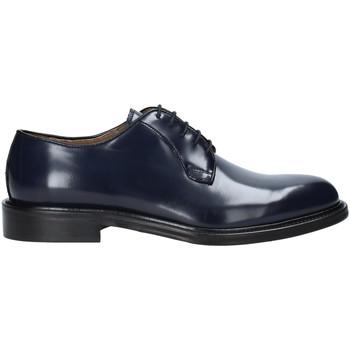 Chaussures Homme Derbies Rogers 1019_3 Bleu