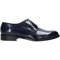 Chaussures Homme Derbies Rogers 1031_3 Bleu