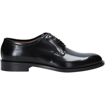 Chaussures Homme Derbies Rogers 1031_3 Noir