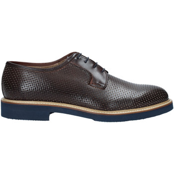 Chaussures Homme Derbies Rogers 1031_3 Marron