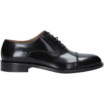 Chaussures Homme Derbies Rogers 1002_3 Noir