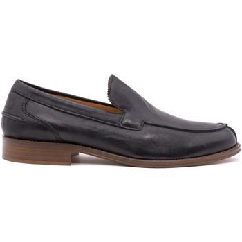 Chaussures Homme Mocassins Soldini 20777-O-V80 Noir