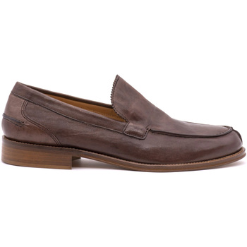 Chaussures Homme Mocassins Soldini 20777-O-V80 Marron