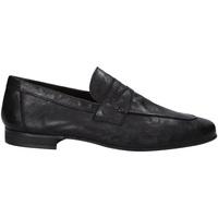 Chaussures Homme Mocassins Soldini 20115-A-V07 Noir
