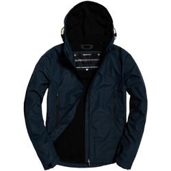 Vêtements Homme Coupes vent Superdry M50010ST Bleu