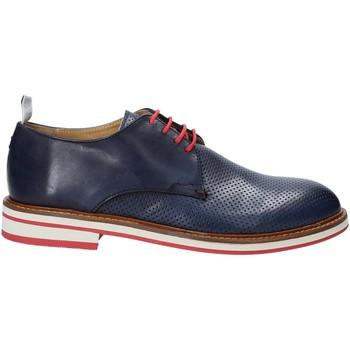 Chaussures Homme Derbies Rogers OT 01 Bleu