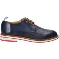 Chaussures Homme Derbies Rogers 1002_3 Bleu