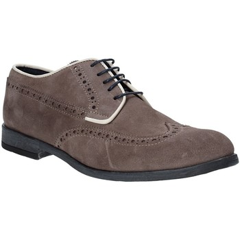 Chaussures Homme Derbies Rogers CP 07 Marron
