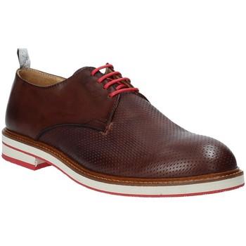 Chaussures Homme Derbies Rogers OT 01 Marron