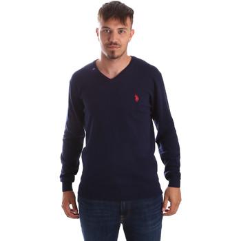 Vêtements Homme Pulls U.S Polo Assn. 51727 51432 Bleu