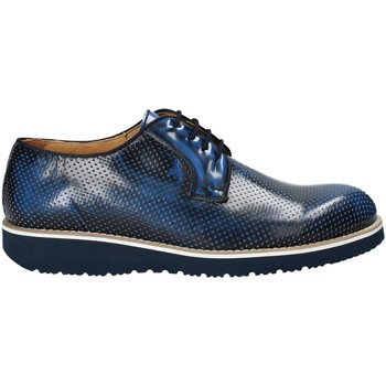 Chaussures Homme Derbies Exton 5103 Bleu