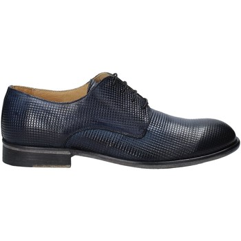 Chaussures Homme Derbies Exton 5354 Bleu