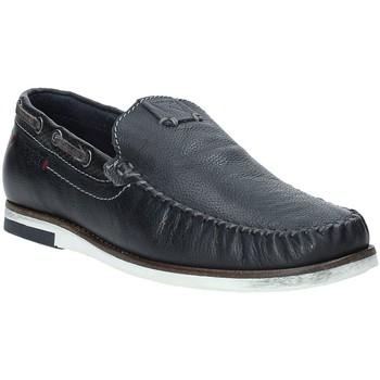 Chaussures Homme Mocassins Wrangler WM91081A Bleu