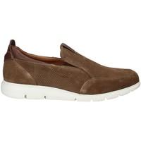 Chaussures Homme Slip ons Impronte IM91033A Beige