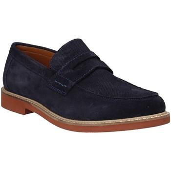 Chaussures Homme Mocassins Impronte IM91052A Bleu