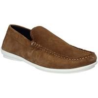 Chaussures Homme Mocassins Impronte IM91080A Beige