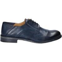 Chaussures Homme Derbies Exton 3101 Bleu