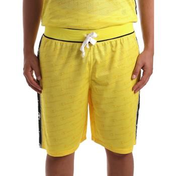 Vêtements Homme Maillots / Shorts de bain Champion 212836 Jaune