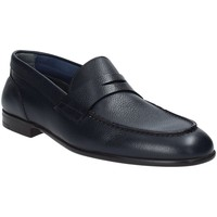 Chaussures Homme Mocassins Marco Ferretti 160973MF Bleu