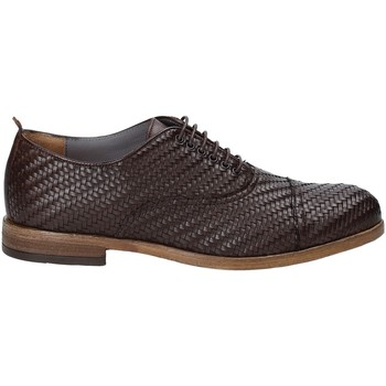 Chaussures Homme Derbies Marco Ferretti 140983MF Marron