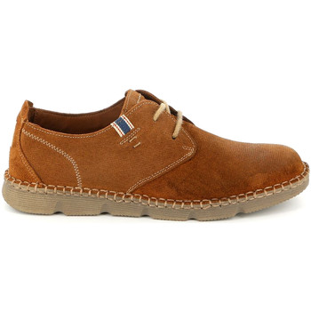 Chaussures Homme Derbies Grunland SC4527 Marron