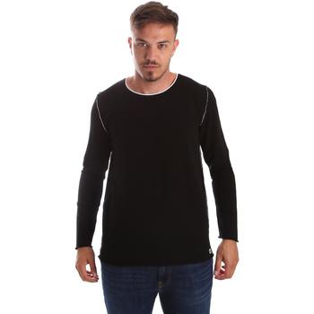 Vêtements Homme Pulls Byblos Blu 2MM0004 MA0002 Noir
