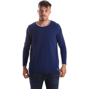 Vêtements Homme Pulls Byblos Blu 2MM0004 MA0002 Bleu