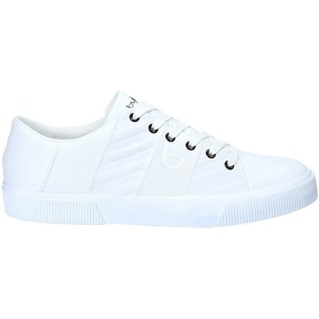 Chaussures Homme Baskets mode Byblos Blu 2MA0003 LE9999 Blanc