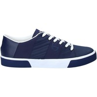 Chaussures Homme Baskets basses Byblos Blu 2MA0003 LE9999 Bleu