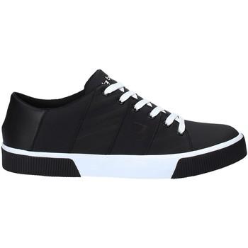 Chaussures Homme Baskets basses Byblos Blu 2MA0003 LE9999 Noir