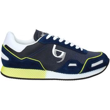 Chaussures Homme Baskets basses Byblos Blu 2UA0005 LE9999 Bleu