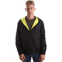 Vêtements Homme Vestes de survêtement Byblos Blu 2MS0009 TE0056 Bleu