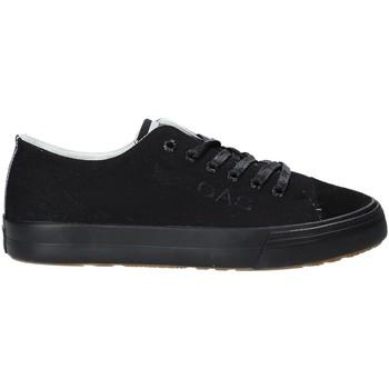 Chaussures Homme Baskets basses Gas GAM910131 Noir