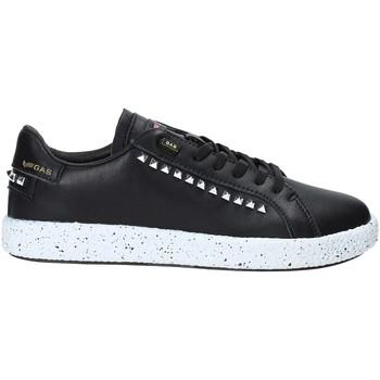 Chaussures Homme Baskets basses Gas GAM917114 Noir