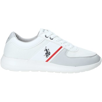 Chaussures Homme Baskets basses U.S Polo Assn. FAREL4027S9/MY1 Blanc