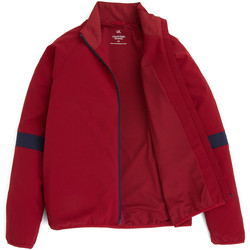 Vêtements Femme Vestes de survêtement Calvin Klein Jeans 00GWH8O591 Rouge