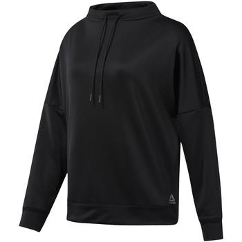 Vêtements Femme Sweats Reebok Sport DP6675 Noir