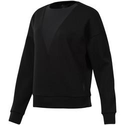 Vêtements Femme Sweats Reebok Sport DU4042 Noir