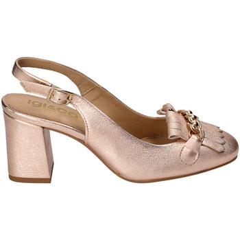 Chaussures Femme Escarpins IgI&CO 3179855 Rose
