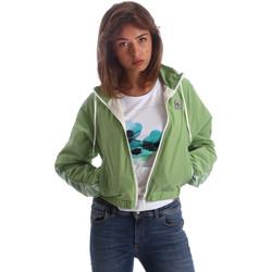 Vêtements Femme Vestes de survêtement Invicta 4431555/D Vert
