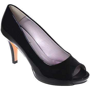 Chaussures Femme Escarpins Grace Shoes 738I001 Noir
