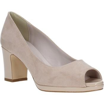 Chaussures Femme Escarpins Grace Shoes 007001 Rose