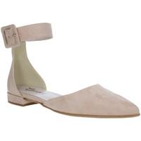 Chaussures Femme Ballerines / babies Grace Shoes 977003 Rose