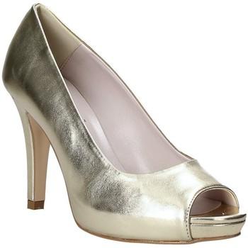 Chaussures Femme Escarpins Grace Shoes 457I001 Orange