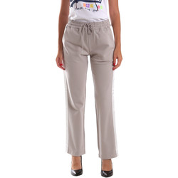 Vêtements Femme Pantalons de survêtement U.S Polo Assn. 52409 51314 Gris