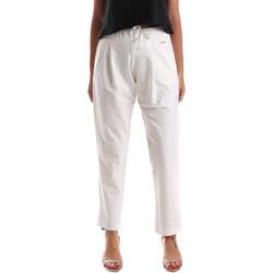 Vêtements Femme Chinos / Carrots U.S Polo Assn. 51478 51302 Blanc