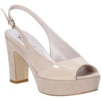 Chaussures Femme Escarpins Grace Shoes 679004 Rose