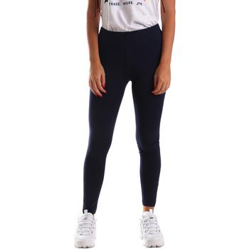 Vêtements Femme Leggings Key Up 5LI22 0001 Bleu