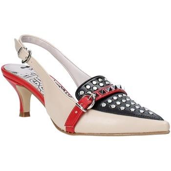 Chaussures Femme Escarpins Grace Shoes 319S014 Beige