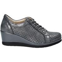Chaussures Femme Baskets basses Pitillos 5523 Gris